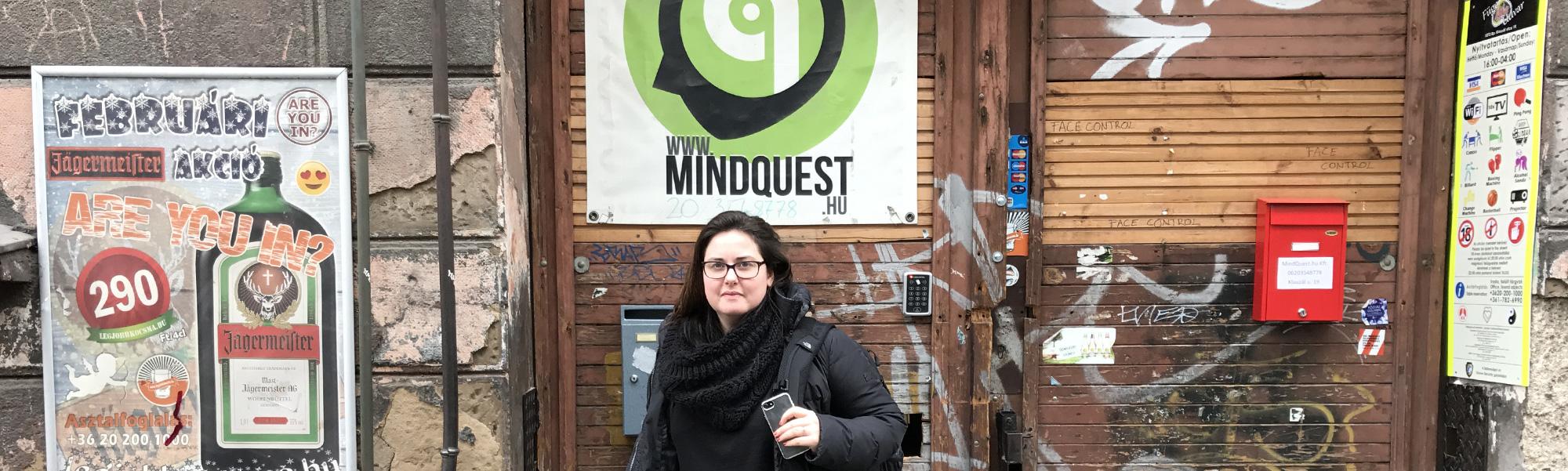 Mindquest Budapest