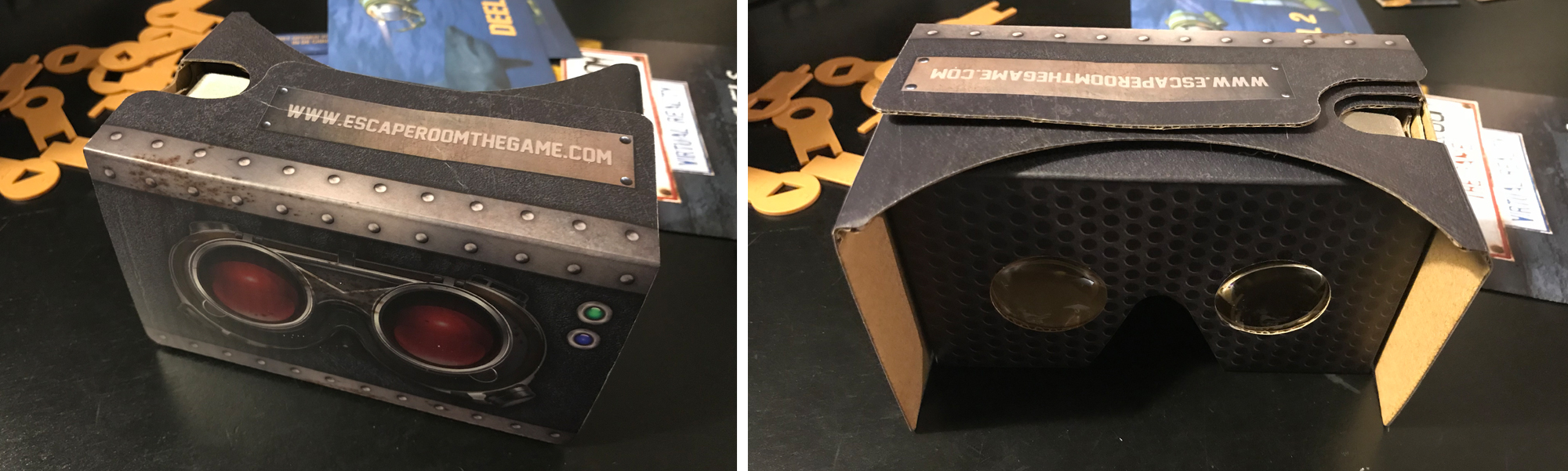 Escape Room The Game - VR bril