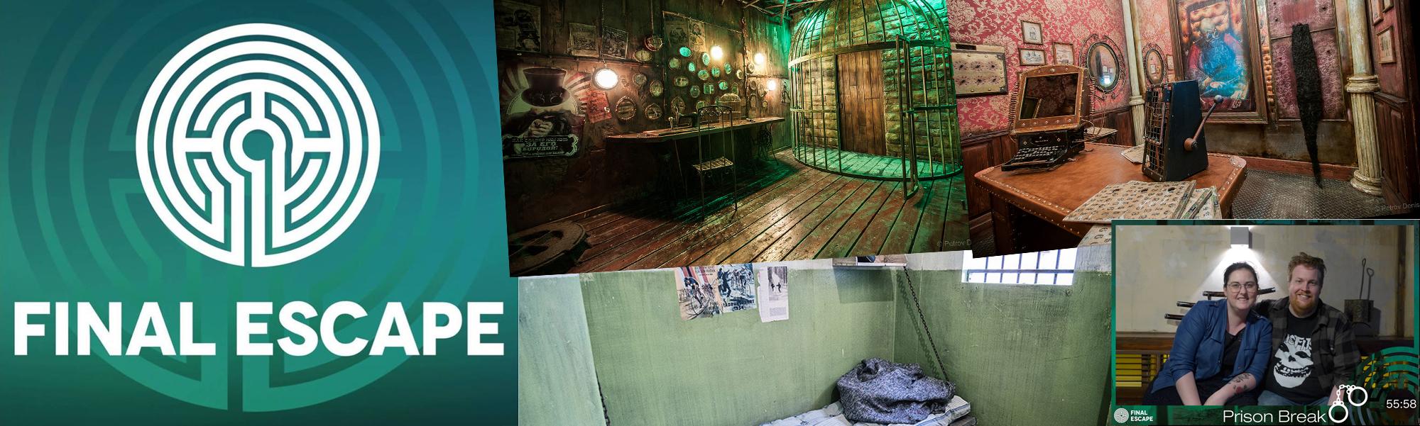 The Best Escape Rooms In Berlin Escapetalknl