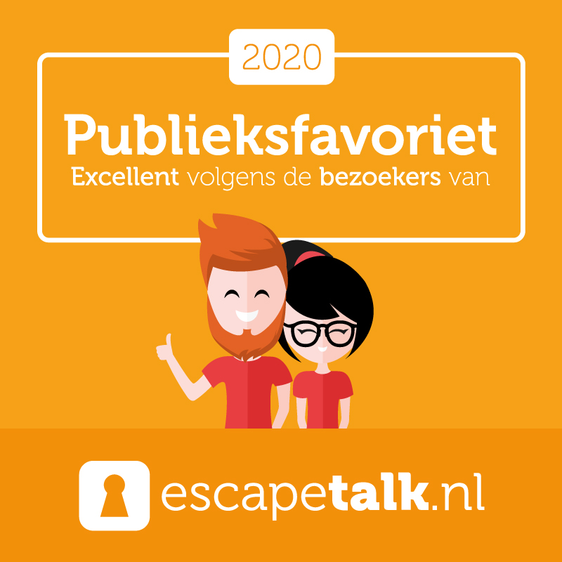 Publieksfavorieten 2020