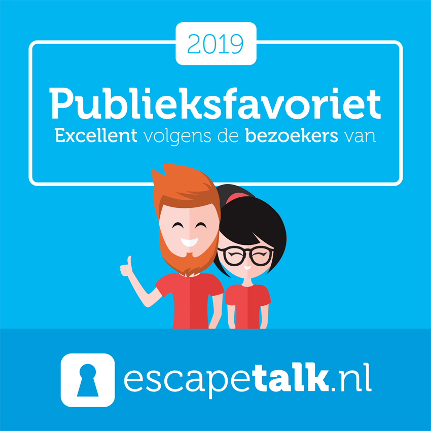 Publieksfavorieten 2019